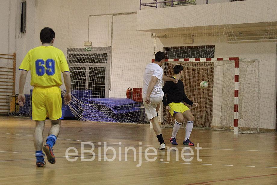 Uskrni turnir u malom nogometu ˝Franko Lisica˝ Bibinje 2012.