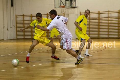 Krivaja - Surići 2 - 1