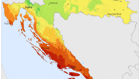 SolarGIS-Solar-map-Croatia-en
